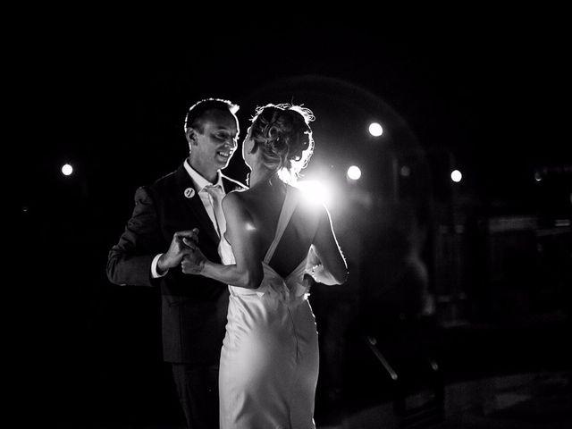 Il matrimonio di Jeremy e Mara a Forte dei Marmi, Lucca 98