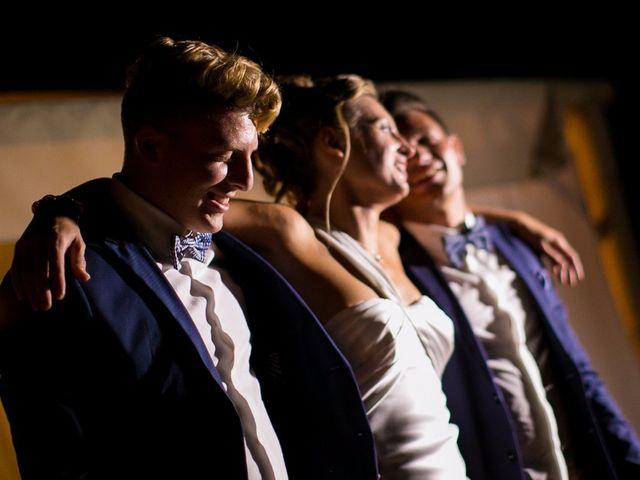 Il matrimonio di Jeremy e Mara a Forte dei Marmi, Lucca 102