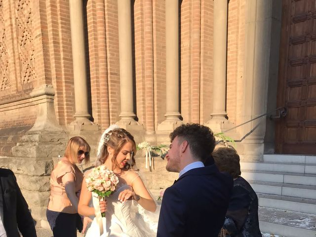 Il matrimonio di Tiziana  e Vittorio a Bologna, Bologna 4