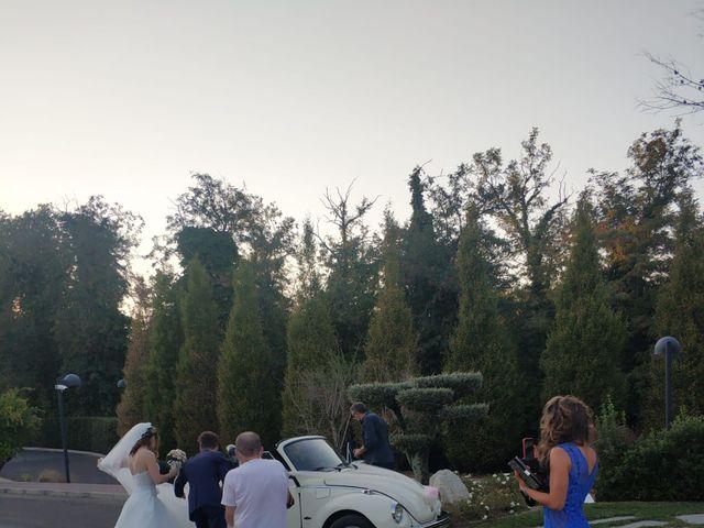 Il matrimonio di Tiziana  e Vittorio a Bologna, Bologna 7