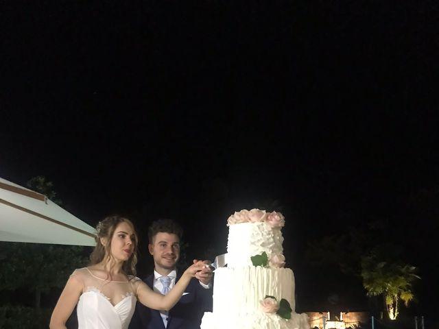 Il matrimonio di Tiziana  e Vittorio a Bologna, Bologna 2