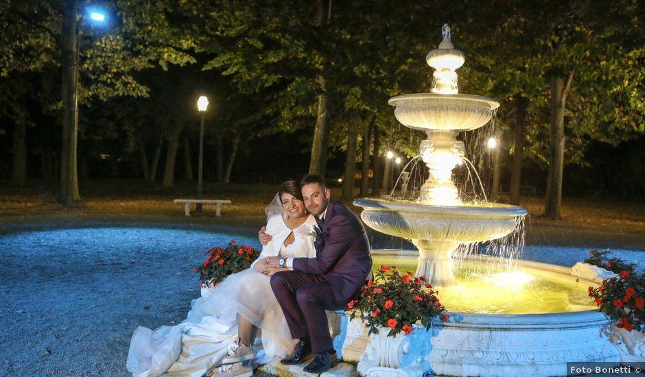 Il matrimonio di Davor e Antonella a Buttigliera Alta, Torino