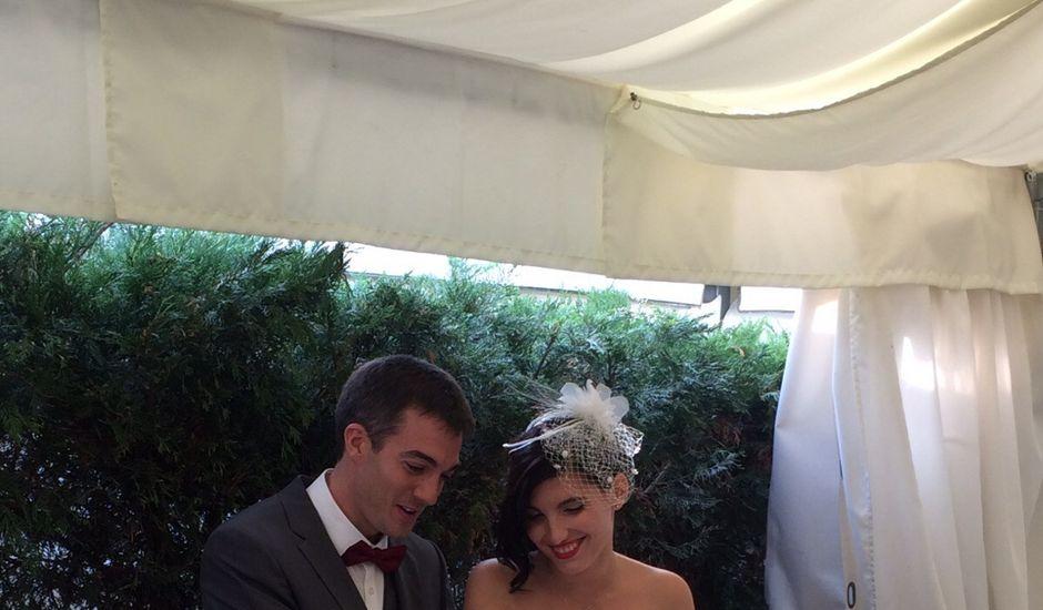 Il matrimonio di Andrea e Marta a Villafranca di Verona, Verona