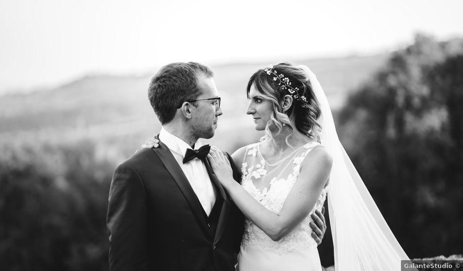 Il matrimonio di Emanuele e Sara a San Martino Buon Albergo, Verona