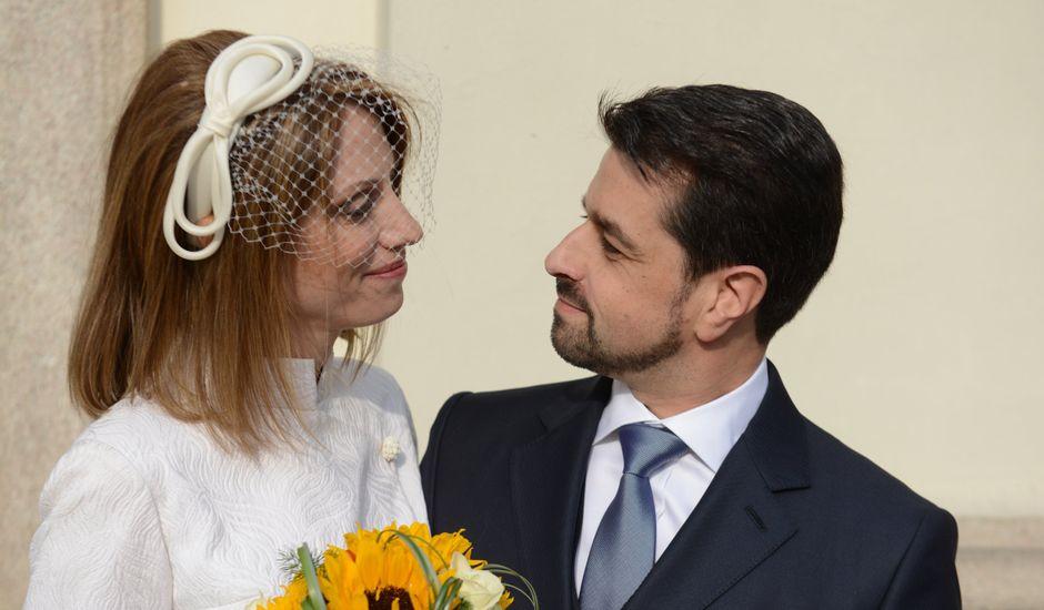 Matrimonio In Quaresima : Il matrimonio di laura e stefano a robecco sul naviglio