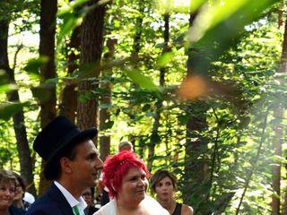 Le nozze di Lara e Paolo