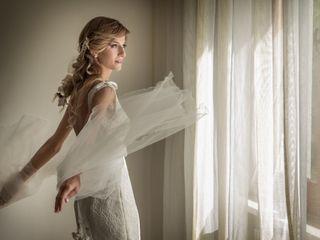 le nozze di Elisa e Giordano 2