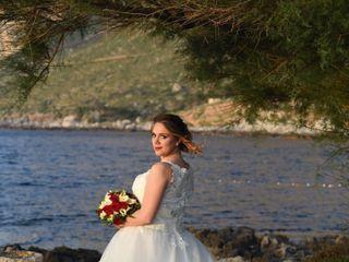 Le nozze di Sendi e Claudio 2