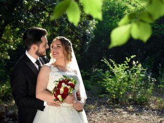 Le nozze di Sendi e Claudio 3