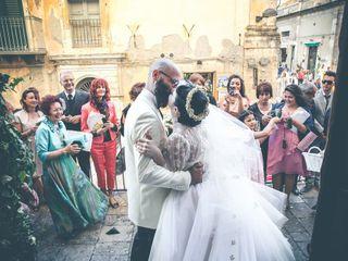 Le nozze di Elide e Matteo