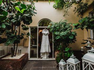Le nozze di Maralisa e Antonello 2