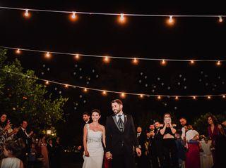 Le nozze di Donatella e Romeo