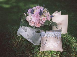 Le nozze di Enrica e Luca 2