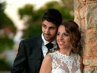 Le nozze di Luciana e Giacomo 1