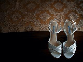 Le nozze di Gessica e Emanuele 1
