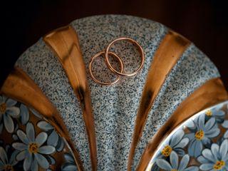 Le nozze di Gessica e Emanuele 2