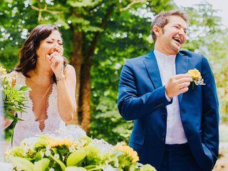 Le nozze di Roberta e Piersandro 2