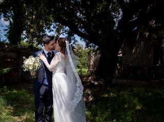Le nozze di Laura e Simone 3