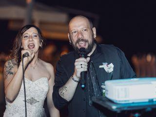 Le nozze di Greta e Lorenzo 1