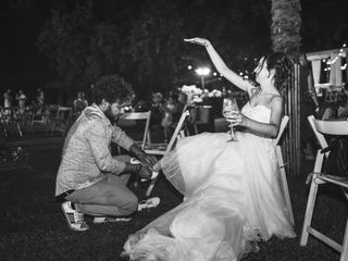 Le nozze di Greta e Lorenzo 2