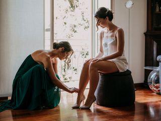 Le nozze di Cinzia e Fabio 2