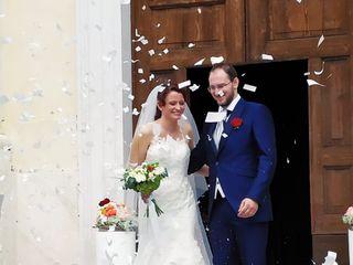 Le nozze di Roberta  e Demis 2