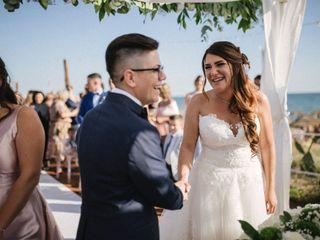 Le nozze di Caterina e Maria 1