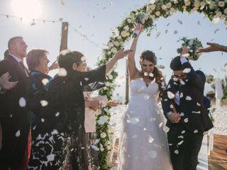Le nozze di Caterina e Maria 2