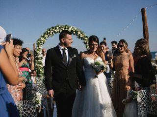 Le nozze di Caterina e Maria 3