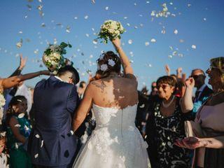 Le nozze di Caterina e Maria