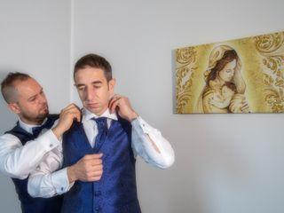 Le nozze di Antonio e Stefania 3