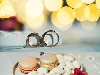 Le nozze di Claudio e Loredana 1