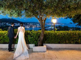 Le nozze di Claudio e Loredana