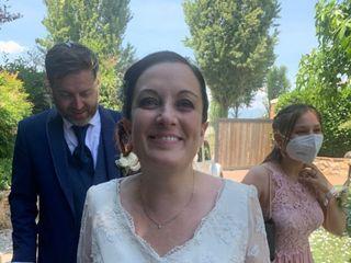 Le nozze di Teresa e Ivan 1