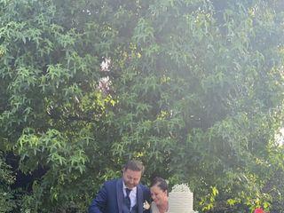 Le nozze di Teresa e Ivan 2