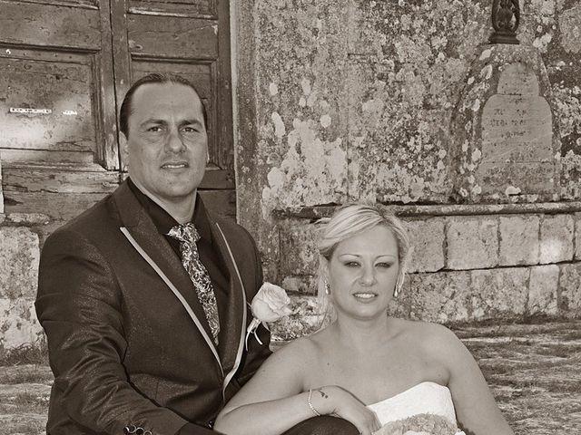 Il matrimonio di Luca e Jessica a Monsummano Terme, Pistoia 7
