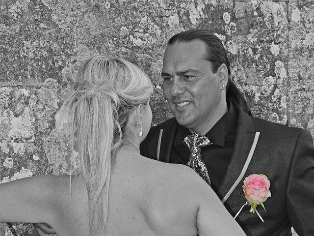 Il matrimonio di Luca e Jessica a Monsummano Terme, Pistoia 10