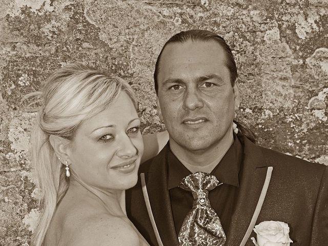 Il matrimonio di Luca e Jessica a Monsummano Terme, Pistoia 11