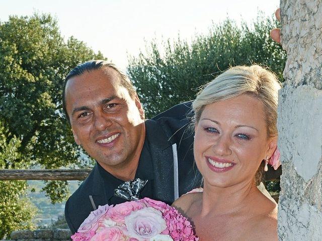 Il matrimonio di Luca e Jessica a Monsummano Terme, Pistoia 14