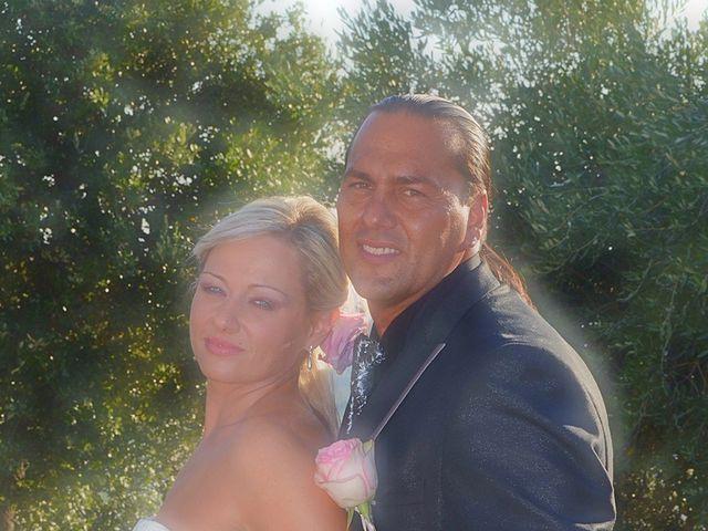 Il matrimonio di Luca e Jessica a Monsummano Terme, Pistoia 17