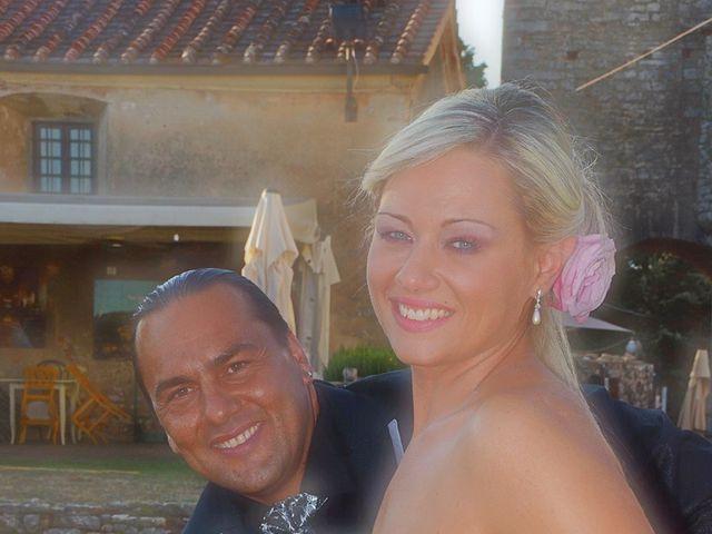 Il matrimonio di Luca e Jessica a Monsummano Terme, Pistoia 18
