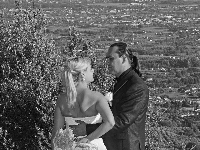 Il matrimonio di Luca e Jessica a Monsummano Terme, Pistoia 26