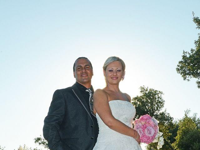 Il matrimonio di Luca e Jessica a Monsummano Terme, Pistoia 30