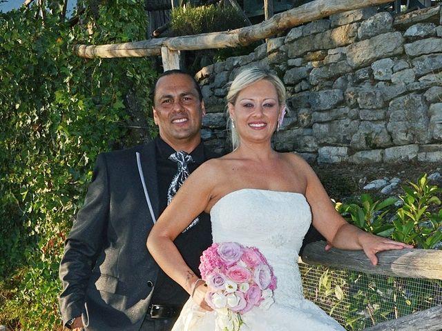 Il matrimonio di Luca e Jessica a Monsummano Terme, Pistoia 32