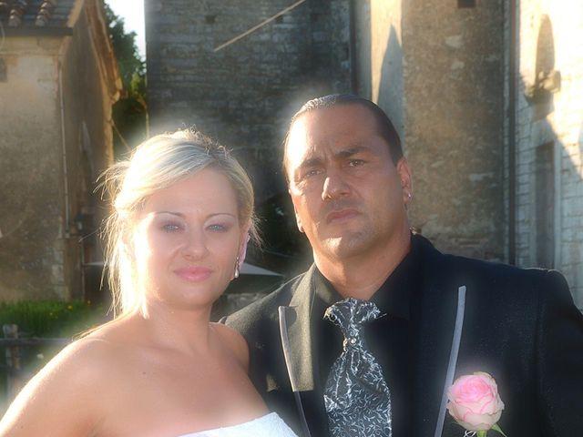 Il matrimonio di Luca e Jessica a Monsummano Terme, Pistoia 35