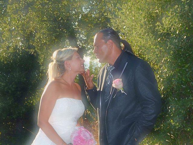 Il matrimonio di Luca e Jessica a Monsummano Terme, Pistoia 52