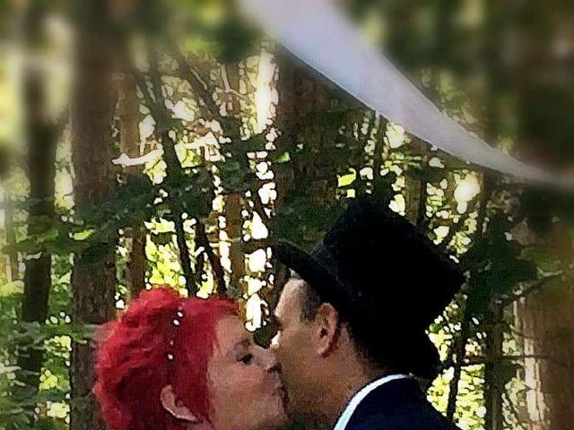 Il matrimonio di Paolo e Lara a Appiano Gentile, Como 3