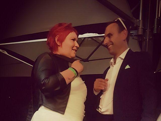Il matrimonio di Paolo e Lara a Appiano Gentile, Como 6