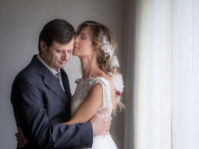 Il matrimonio di Giordano e Elisa a Morrovalle, Macerata 3
