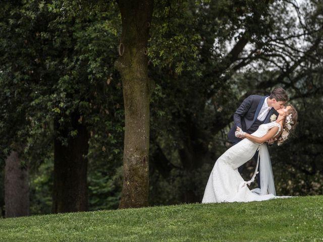 Il matrimonio di Giordano e Elisa a Morrovalle, Macerata 6
